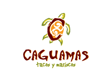 Caguamas Logo Winning Design by matamata