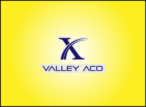 Valley ACO A Logo, Monogram, or Icon  Draft # 118 by FarazBaloch