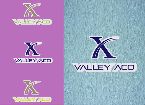 Valley ACO A Logo, Monogram, or Icon  Draft # 119 by FarazBaloch