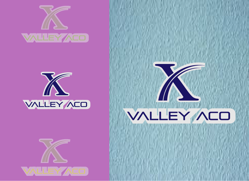 Valley ACO A Logo, Monogram, or Icon  Draft # 120 by FarazBaloch