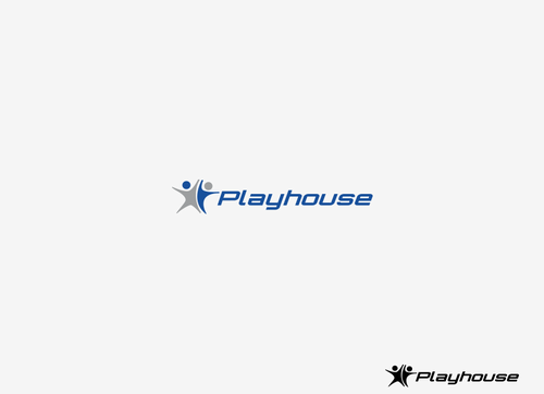 Playhouse A Logo, Monogram, or Icon  Draft # 113 by keeen
