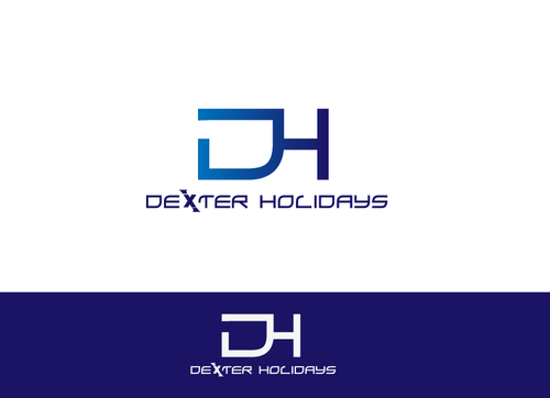 Dexter Holidays A Logo, Monogram, or Icon  Draft # 140 by FarazBaloch