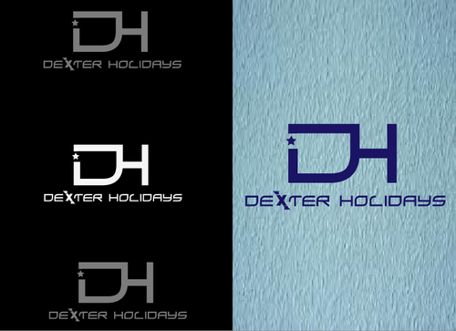 Dexter Holidays A Logo, Monogram, or Icon  Draft # 141 by FarazBaloch