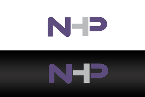 NHP A Logo, Monogram, or Icon  Draft # 159 by mrhai