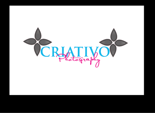 Criativo Photography A Logo, Monogram, or Icon  Draft # 202 by 02133