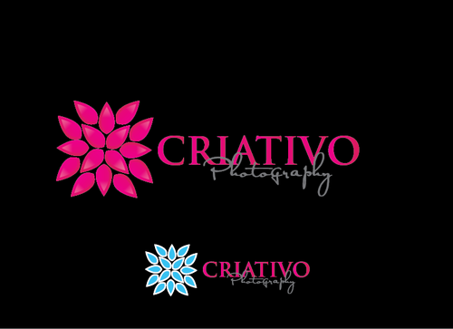 Criativo Photography A Logo, Monogram, or Icon  Draft # 204 by 02133