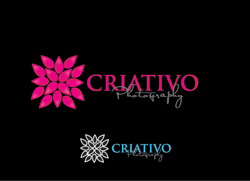 Criativo Photography A Logo, Monogram, or Icon  Draft # 206 by 02133