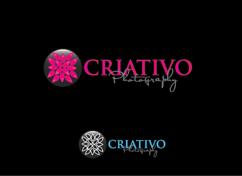 Criativo Photography A Logo, Monogram, or Icon  Draft # 209 by 02133