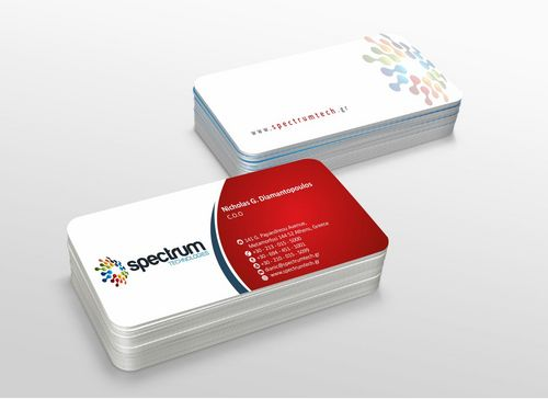 Stationary, business card, fax cover sheet, envelope layouts Business Cards and Stationery  Draft # 215 by xtremecreative3