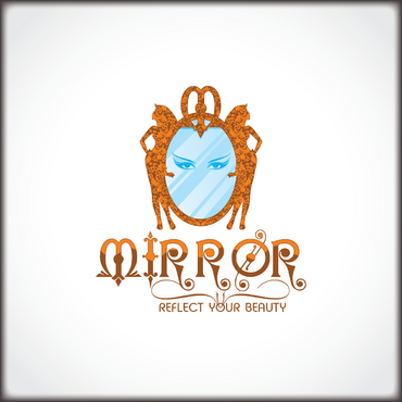 Mirror A Logo, Monogram, or Icon  Draft # 41 by drisos