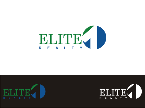 Elite 1 Real Estate A Logo, Monogram, or Icon  Draft # 101 by onetwo
