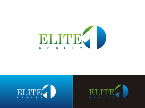 Elite 1 Real Estate A Logo, Monogram, or Icon  Draft # 102 by onetwo