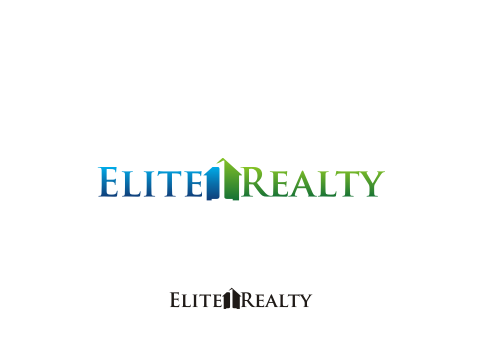 Elite 1 Real Estate A Logo, Monogram, or Icon  Draft # 103 by onetwo