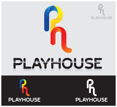 Playhouse A Logo, Monogram, or Icon  Draft # 120 by iingjember