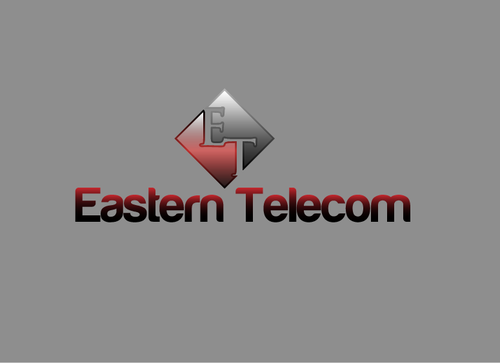 Eastern Telecom A Logo, Monogram, or Icon  Draft # 2 by 02133