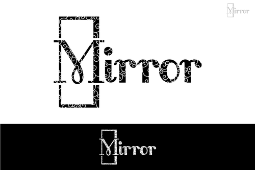 Mirror A Logo, Monogram, or Icon  Draft # 42 by fesacarlo