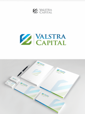 Valstra Capital A Logo, Monogram, or Icon  Draft # 417 by BIMPOP