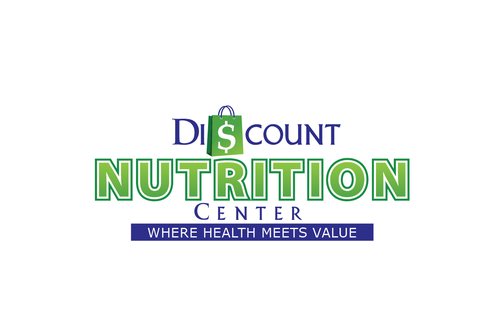 Discount Nutrition Center A Logo, Monogram, or Icon  Draft # 131 by TheTanveer