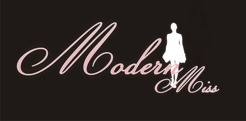 MODERN miss  A Logo, Monogram, or Icon  Draft # 75 by rangga22
