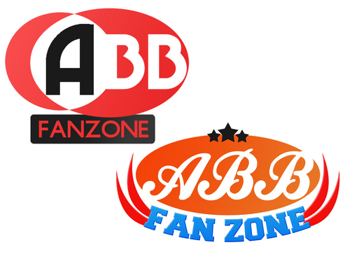 ABB Fan Zone A Logo, Monogram, or Icon  Draft # 46 by yosecdv