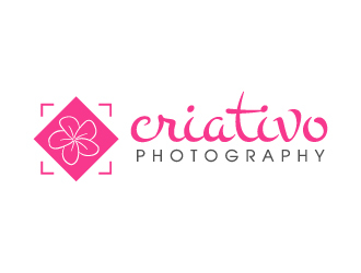 Criativo Photography A Logo, Monogram, or Icon  Draft # 214 by unophotographics