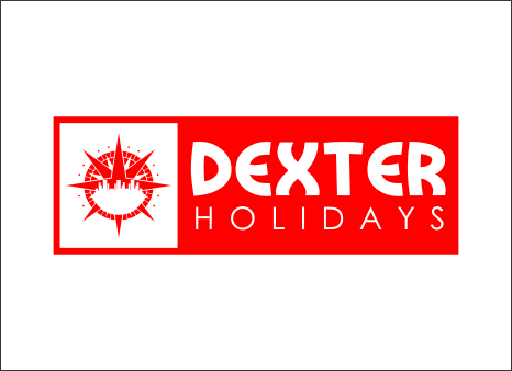 Dexter Holidays A Logo, Monogram, or Icon  Draft # 147 by desideria