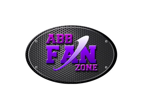 ABB Fan Zone A Logo, Monogram, or Icon  Draft # 48 by yosecdv