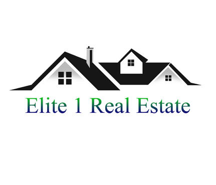 Elite 1 Real Estate A Logo, Monogram, or Icon  Draft # 109 by bmmp26