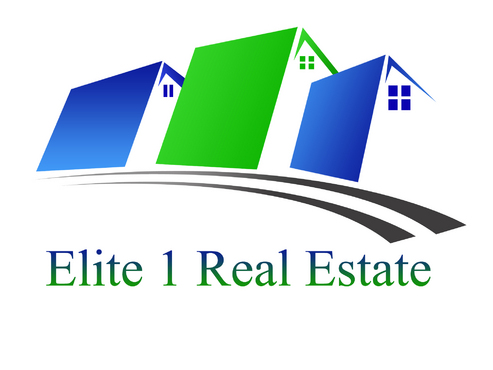 Elite 1 Real Estate A Logo, Monogram, or Icon  Draft # 110 by bmmp26