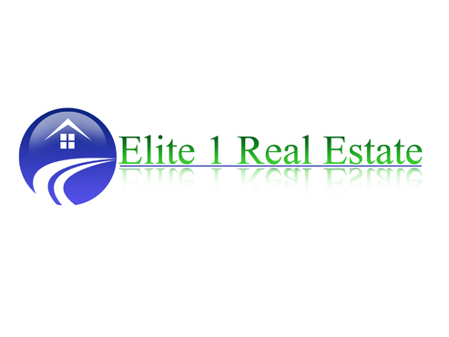 Elite 1 Real Estate A Logo, Monogram, or Icon  Draft # 112 by bmmp26