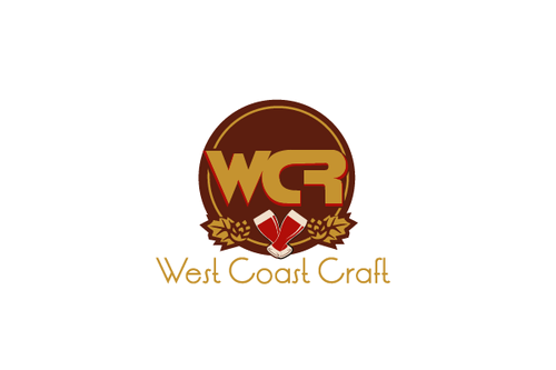 West Coast Craft A Logo, Monogram, or Icon  Draft # 3 by Celestia