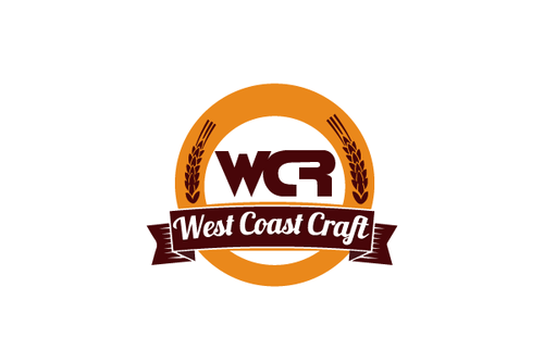 West Coast Craft A Logo, Monogram, or Icon  Draft # 4 by Celestia