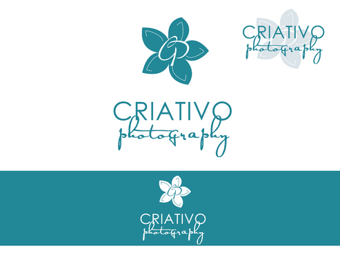 Criativo Photography A Logo, Monogram, or Icon  Draft # 222 by primavera