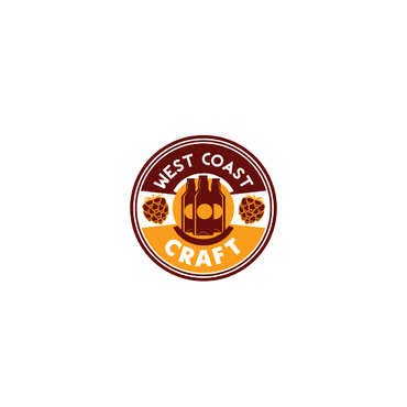 West Coast Craft A Logo, Monogram, or Icon  Draft # 5 by nany76