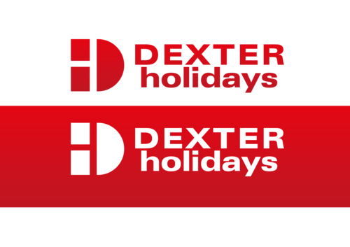 Dexter Holidays A Logo, Monogram, or Icon  Draft # 156 by anijams