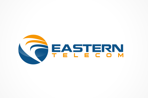 Eastern Telecom A Logo, Monogram, or Icon  Draft # 6 by FreelanceDan