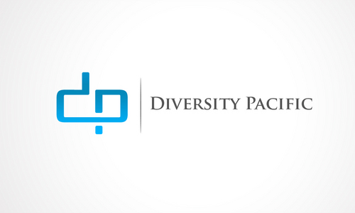 Diversity Pacific A Logo, Monogram, or Icon  Draft # 82 by topdesign