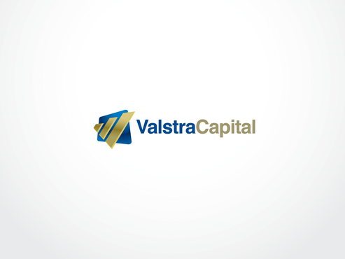 Valstra Capital A Logo, Monogram, or Icon  Draft # 461 by Alfdesign