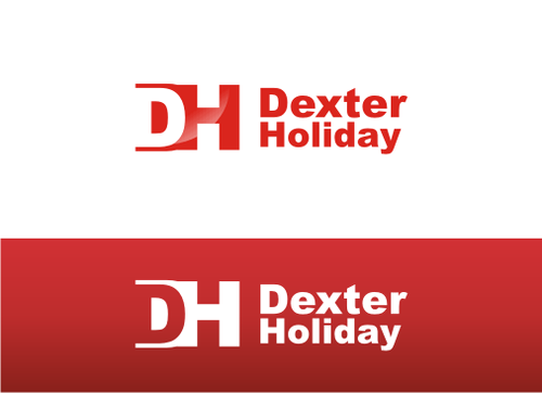 Dexter Holidays A Logo, Monogram, or Icon  Draft # 158 by onetwo