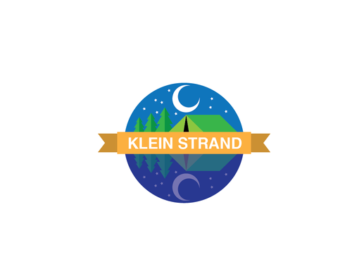 Klein Strand A Logo, Monogram, or Icon  Draft # 21 by PeterZ