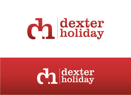 Dexter Holidays A Logo, Monogram, or Icon  Draft # 159 by onetwo