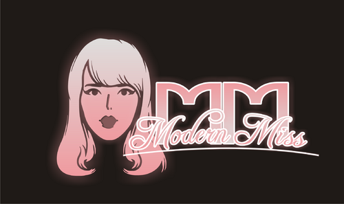 MODERN miss  A Logo, Monogram, or Icon  Draft # 96 by rangga22