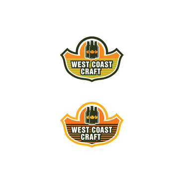 West Coast Craft A Logo, Monogram, or Icon  Draft # 7 by nany76