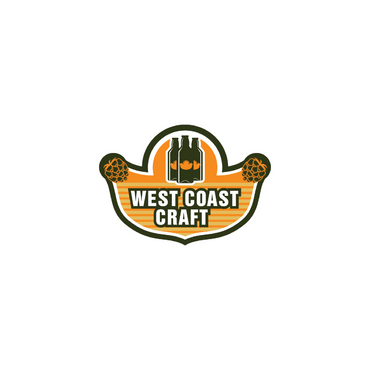 West Coast Craft A Logo, Monogram, or Icon  Draft # 8 by nany76