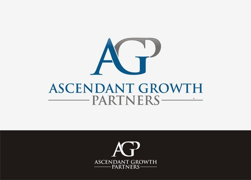 Ascendant Growth Partners A Logo, Monogram, or Icon  Draft # 27 by debijak