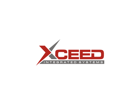 XCEED INTEGRATED SYSTEMS A Logo, Monogram, or Icon  Draft # 120 by porogapit