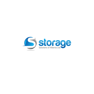Storage Solutions of Alberta Ltd. A Logo, Monogram, or Icon  Draft # 6 by bbb99