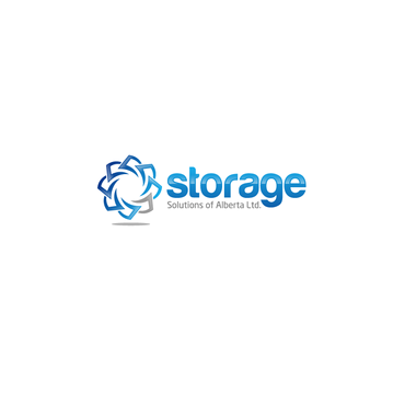 Storage Solutions of Alberta Ltd. A Logo, Monogram, or Icon  Draft # 8 by bbb99