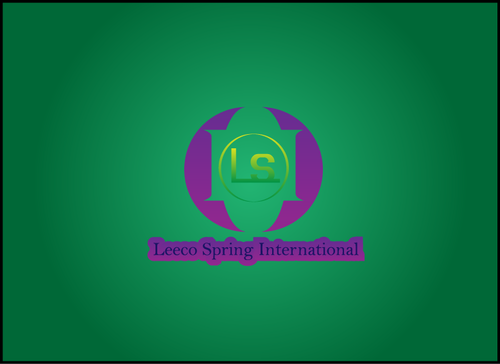 Leeco Spring International A Logo, Monogram, or Icon  Draft # 18 by FarazBaloch