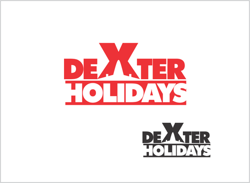 Dexter Holidays A Logo, Monogram, or Icon  Draft # 161 by odc69